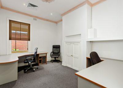 Brisbane Street Offices