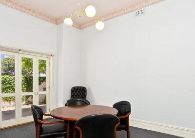 Brisbane Street Boardroom